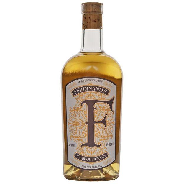 Ferdinand's Saar Quince Gin 50 cl