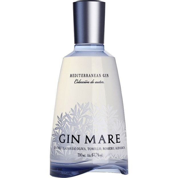Gin Mare Mediterranean 70cl