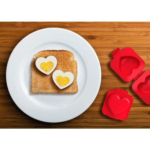 Herz-Eierformer Eggspress