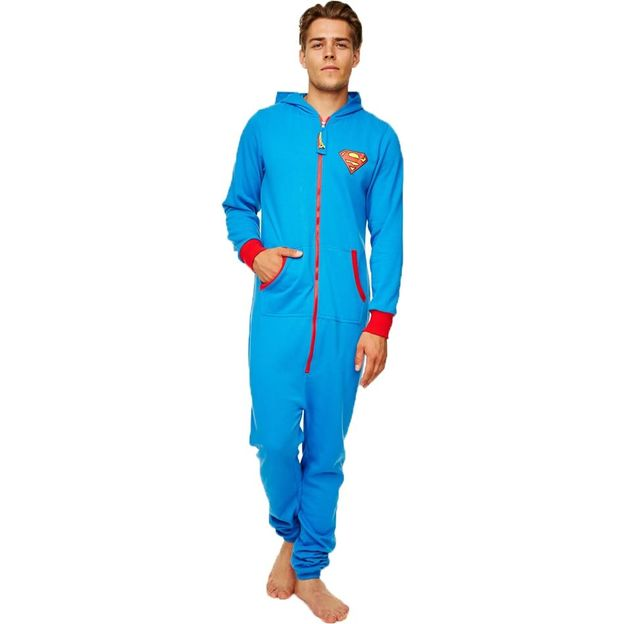Jumpsuit Superman
