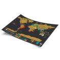 Scratch Weltkarte Deluxe Reiseedition