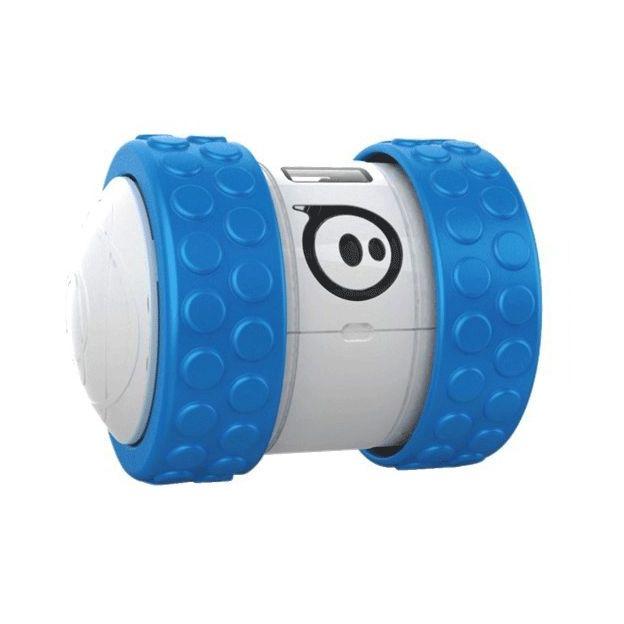 Smartphone robot Ollie de Sphero