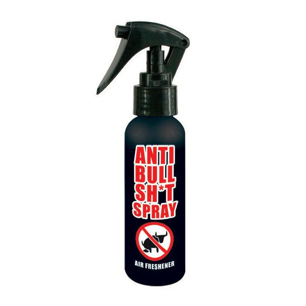 Anti Bullshit Spray Raumduft