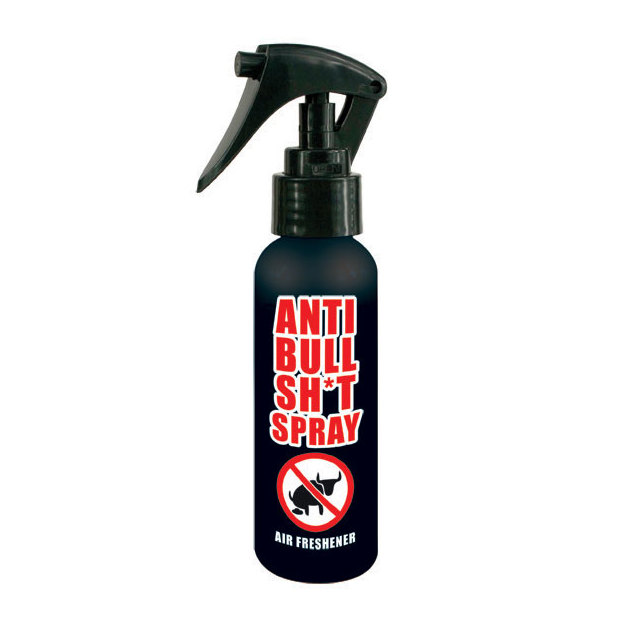Parfum d'intérieur Anti Bullshit