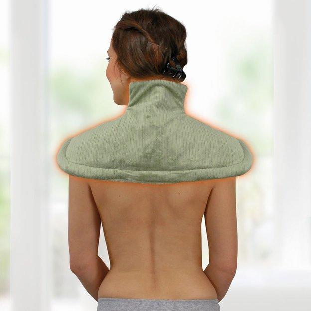 Nacken-/Rücken-Wärmekissen