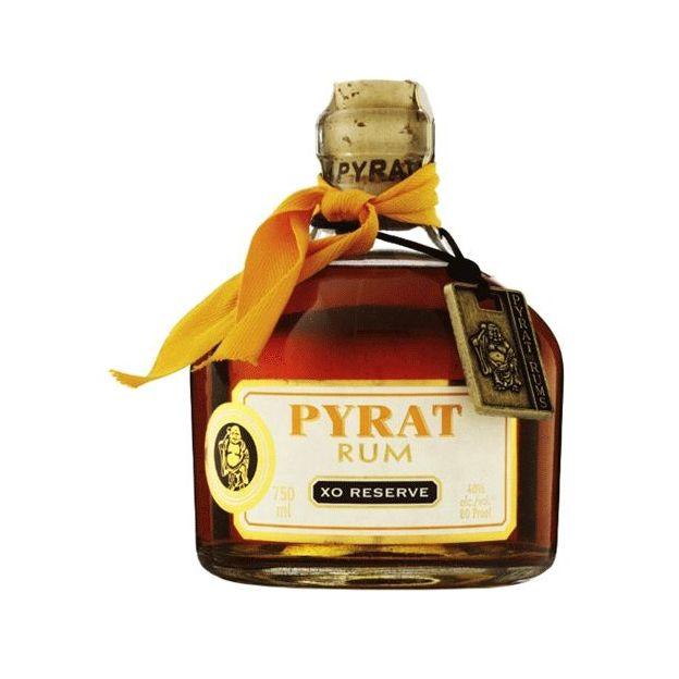 Rhum Pyrat XO Reserve 70cl