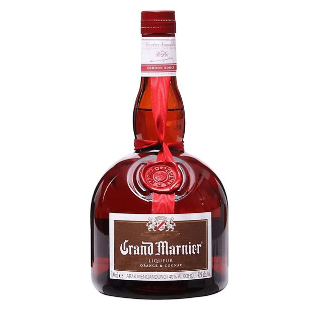 Grand Marnier Cordon Rouge, Likör, 70cl