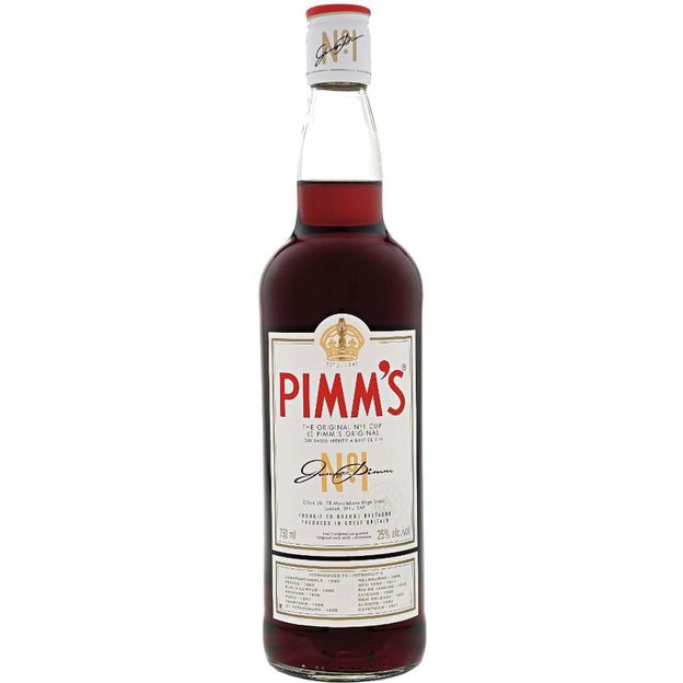 Pimm's No.1, Likör, 70cl