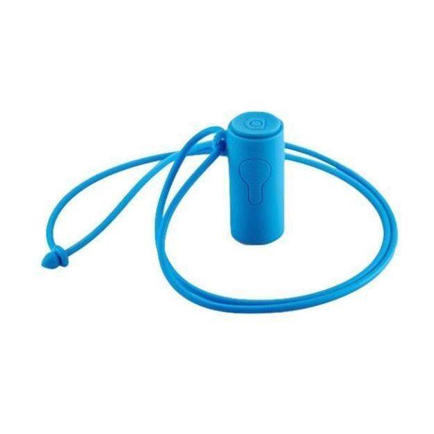 Q-Pic Kamera-Fernauslöser für iPhone blau
