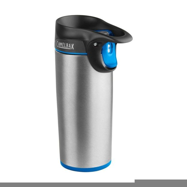 CamelBak Thermo-Trinkflasche Forge Blue Steel