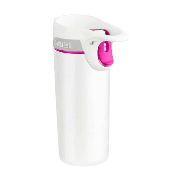CamelBak Thermo-Trinkflasche Forge Ghost Berry