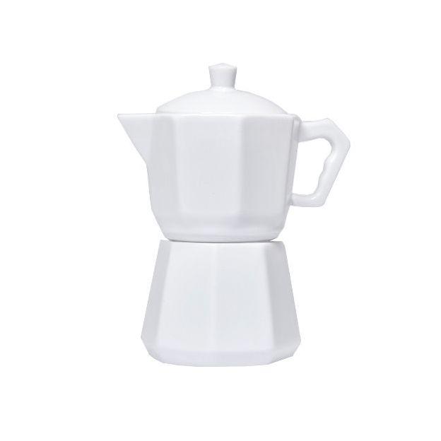 Kaffee AufbewahrungsSet im Mokka Design