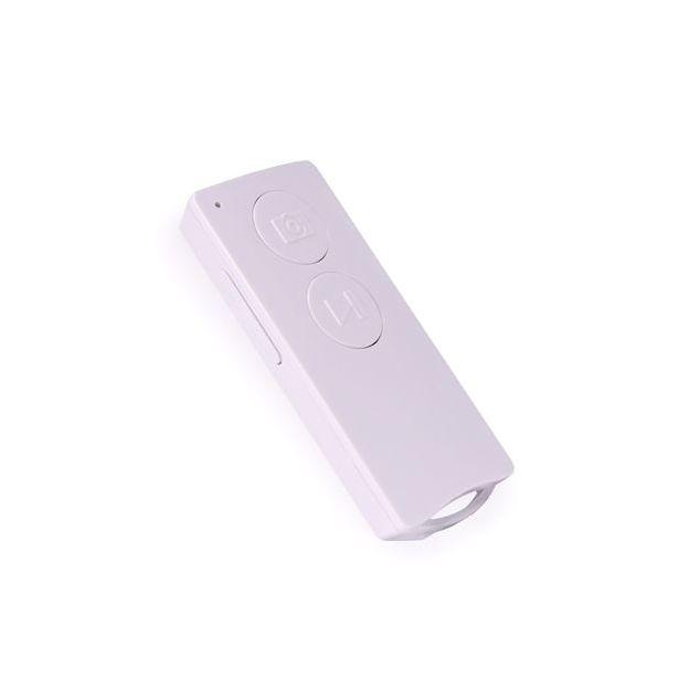 iControl - Fernbedienung für Smartphones