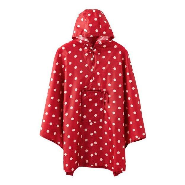 Reisenthel Poncho de pluie Ruby Dots