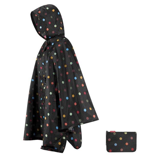 Reisenthel Poncho de pluie Dots