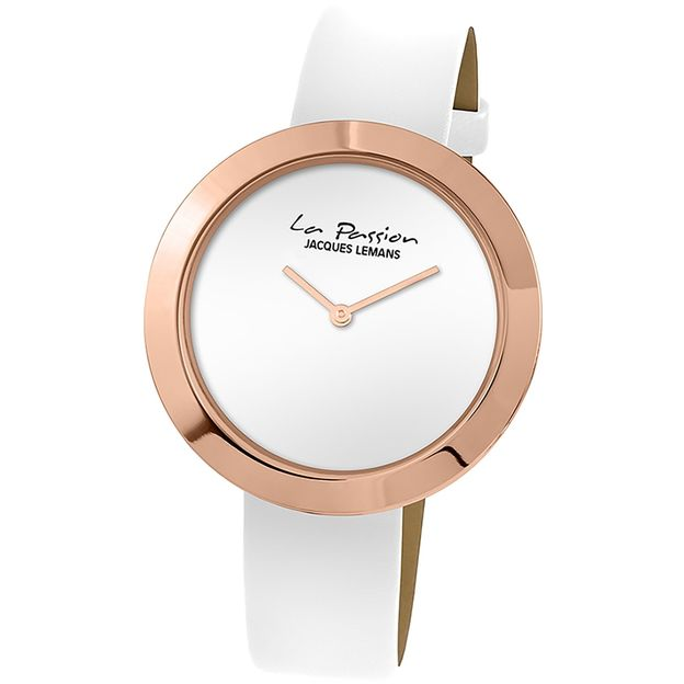 Montre Jacques Lemans Femme La Passion LP113C