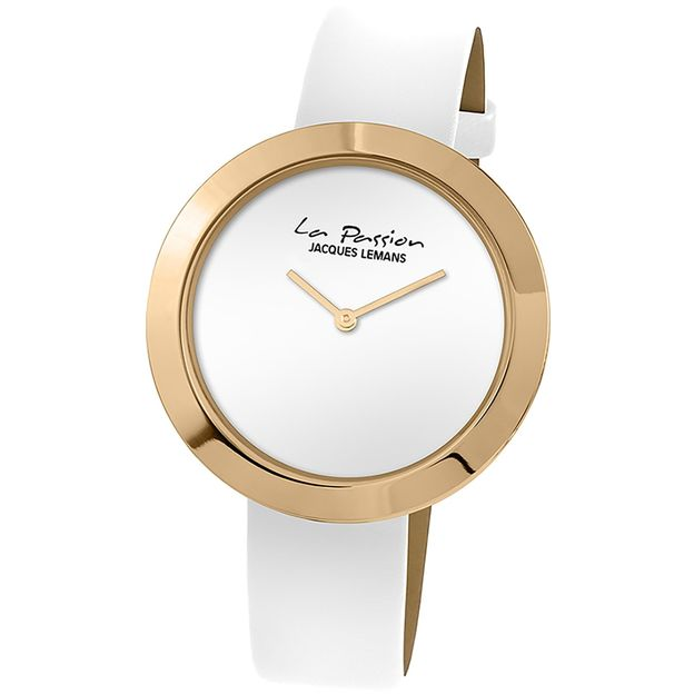 Montre Jacques Lemans Femme La Passion LP113D