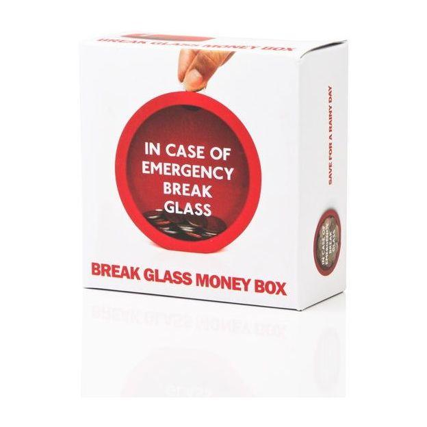 Notfall Geldbox