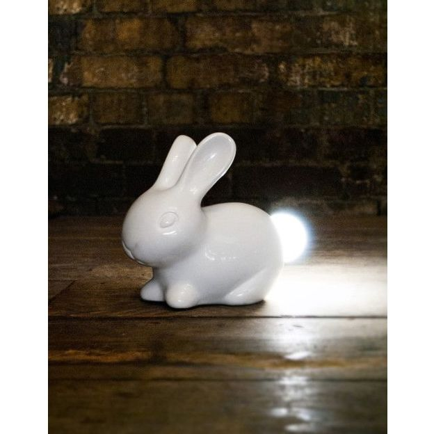 Bunny Lampe Hase