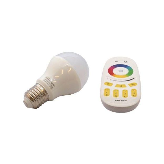 Mehrfarbige Milight Funk LED Birne 6 W