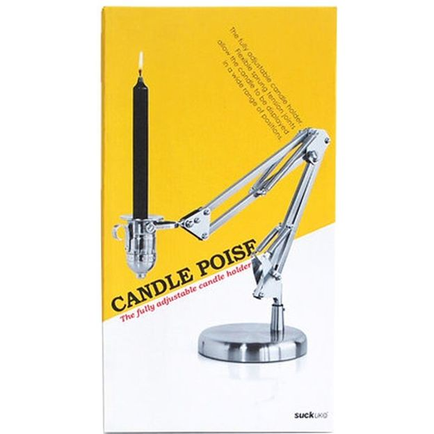 Bougeoir Candle Poise