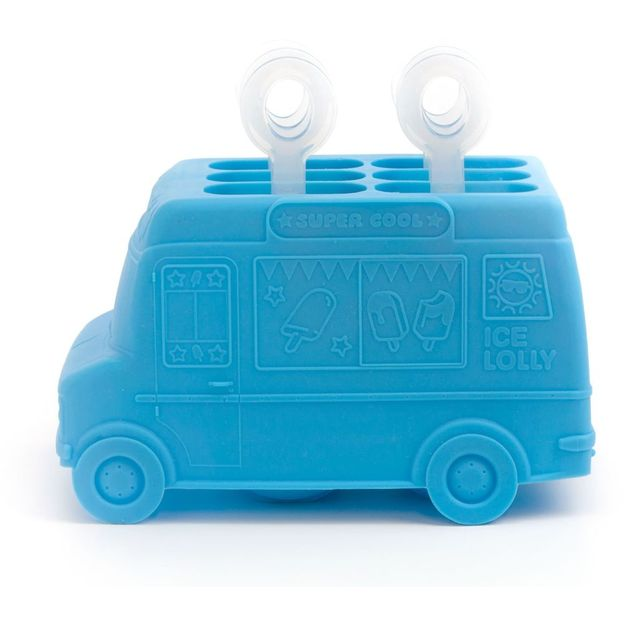Glace Van