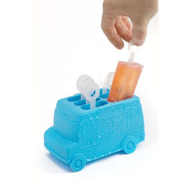 Glace Van - Glace zum selber machen