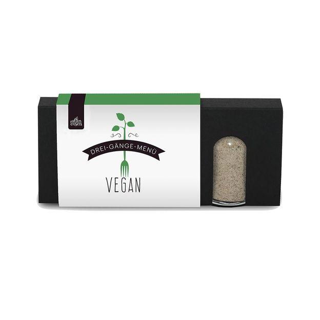 Gewürzset Menü Edition Vegan