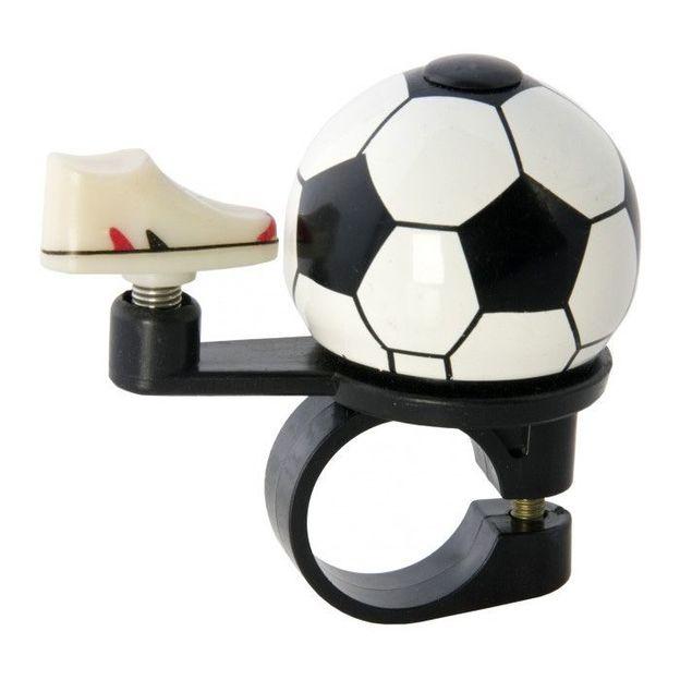 Fahrrad Klingel Funny Bells Football