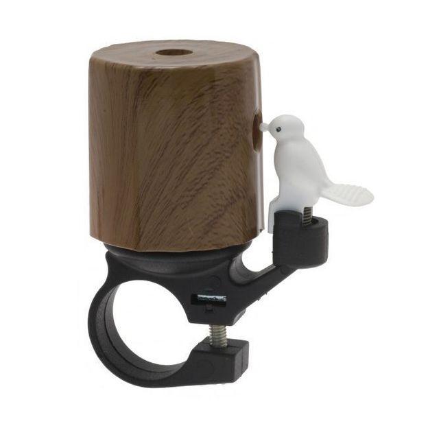 Fahrrad Klingel Funny Bells Woodpecker