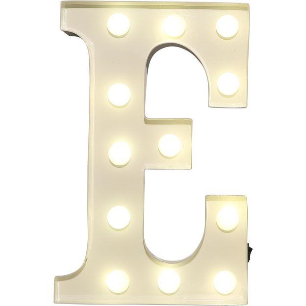 Buchstaben E