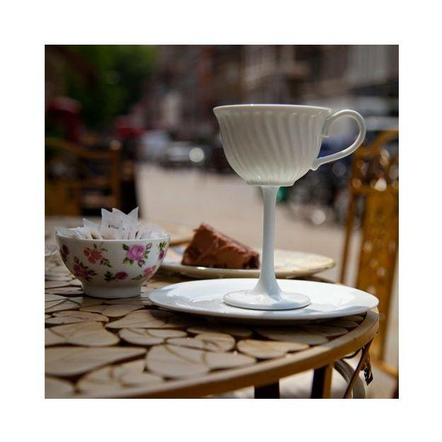 Tassen-Set High-Tea