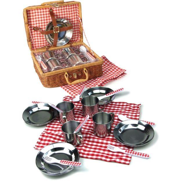 Picknick Korb für Kinder