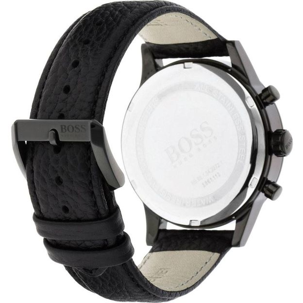 Hugo Boss Herrenuhr 1512567
