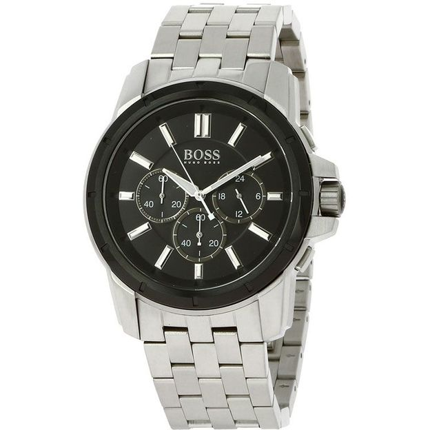 Hugo Boss Herrenuhr 1512928