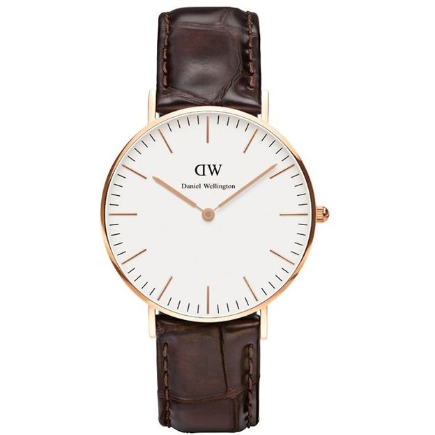 Daniel Wellington Damenuhr York