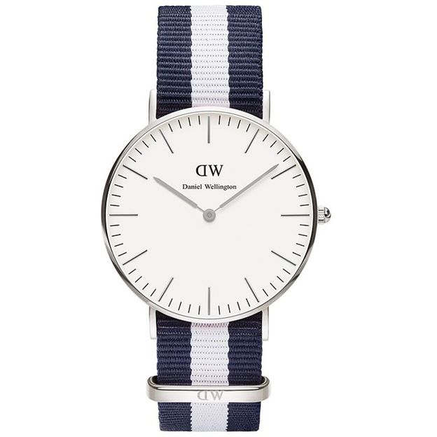 Daniel Wellington Glasgow 36mm
