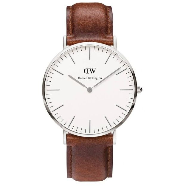 Daniel Wellington St. Andrews Silver