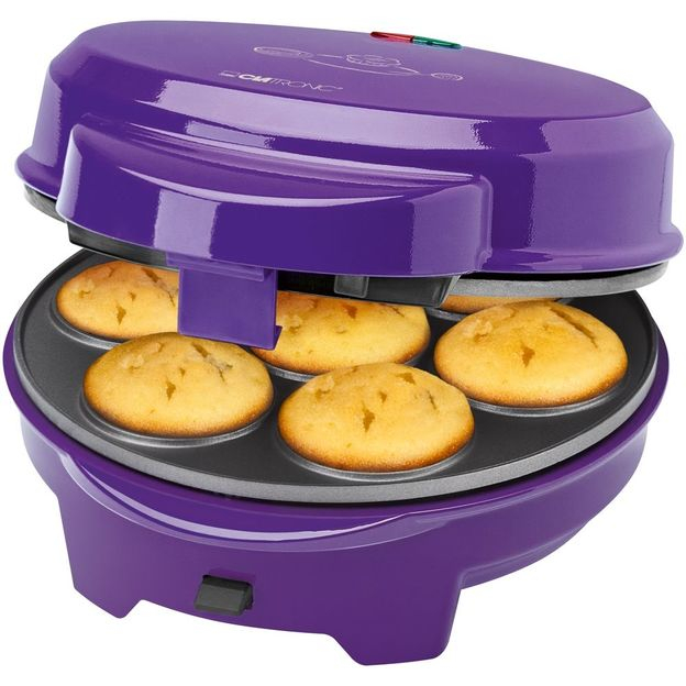 Donut, Muffin & Cake Pop Maker