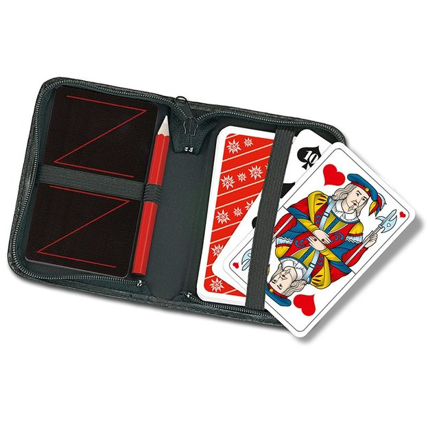 Set cartes jeu du Piquet
