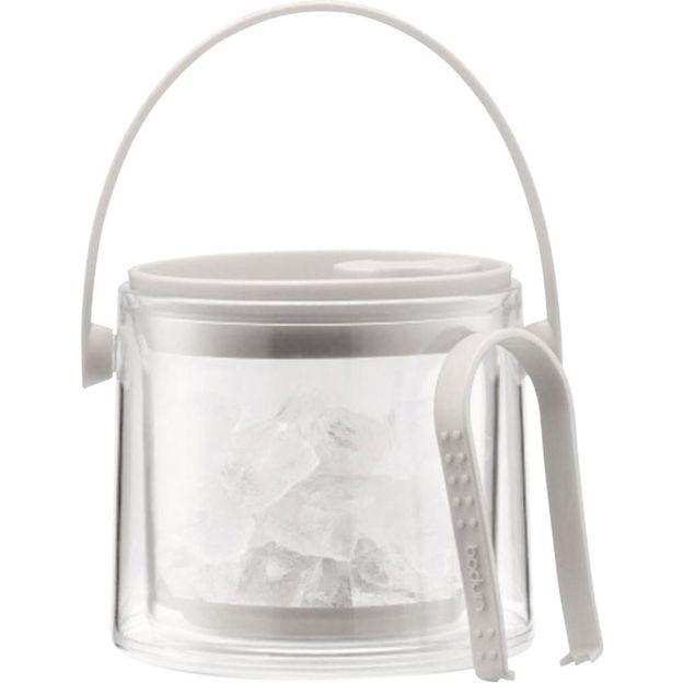 Eiskübel COOL mit Zange 1,5 L von Bodum