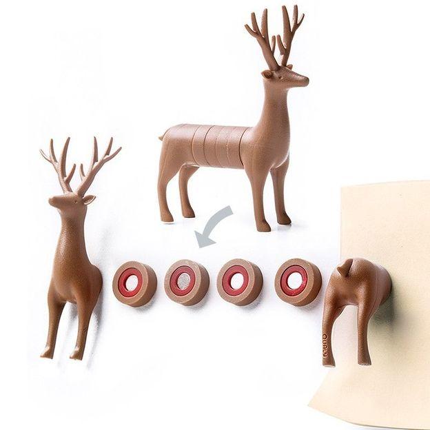 Magnete My Deer 6er Set