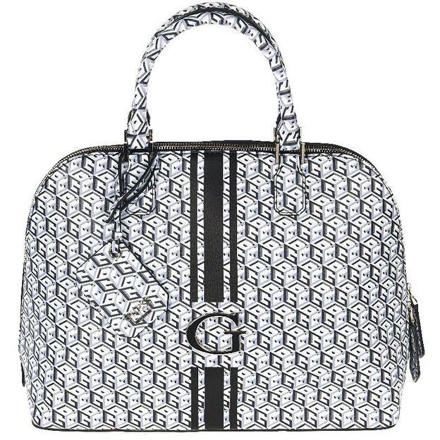 Guess Handtasche Logo Geo