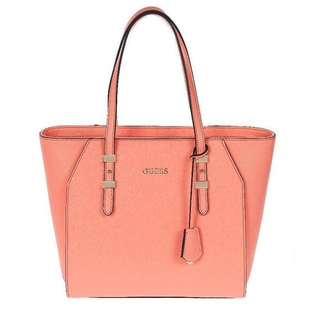 Guess Handtasche Gigi pink