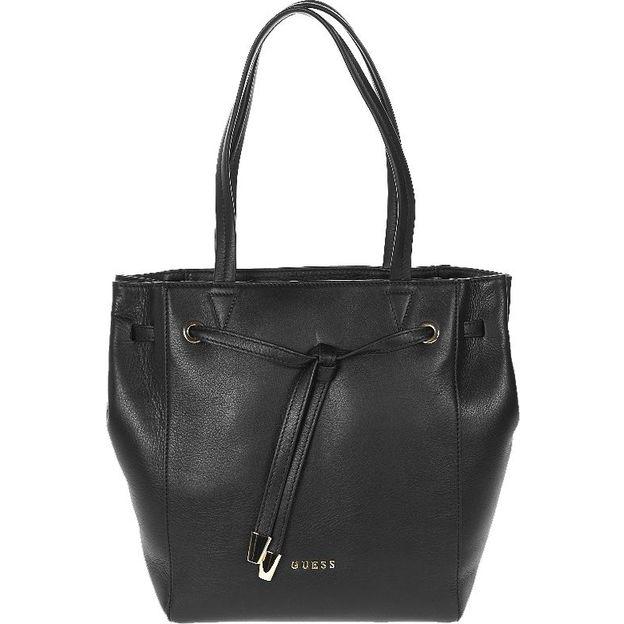 Guess Handtasche Alessandra black