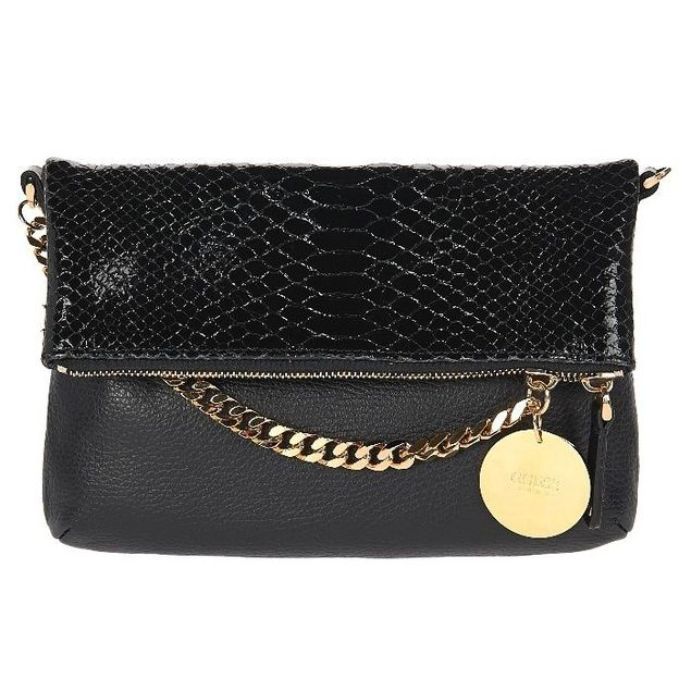 Guess Mini Crossbody Josie aus Leder