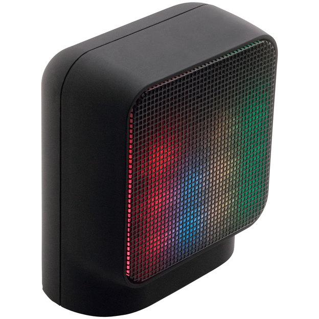 LED Bluetooth Lautsprecher
