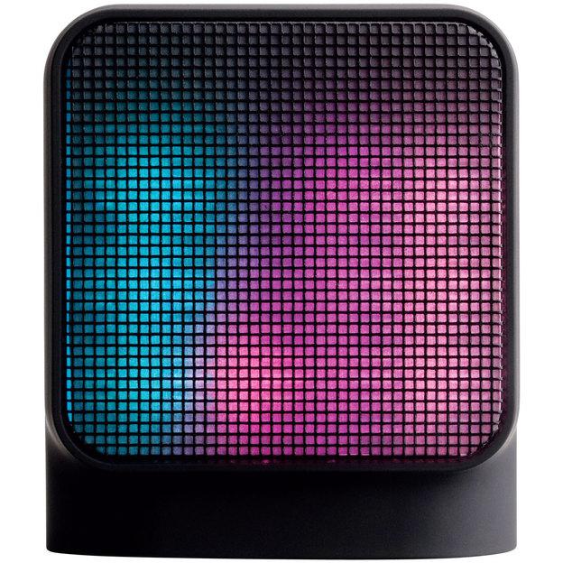 Enceinte LED Bluetooth