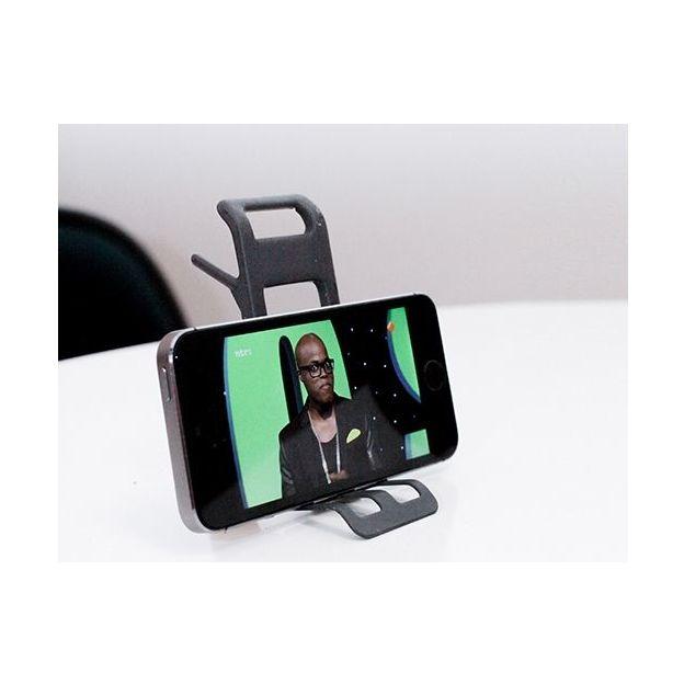 Support smartphone mini diable