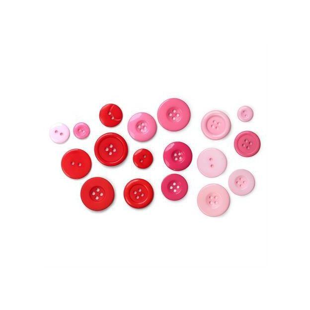 Punaises de bureau boutons